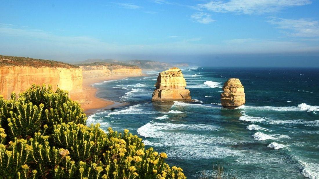 Australia mar