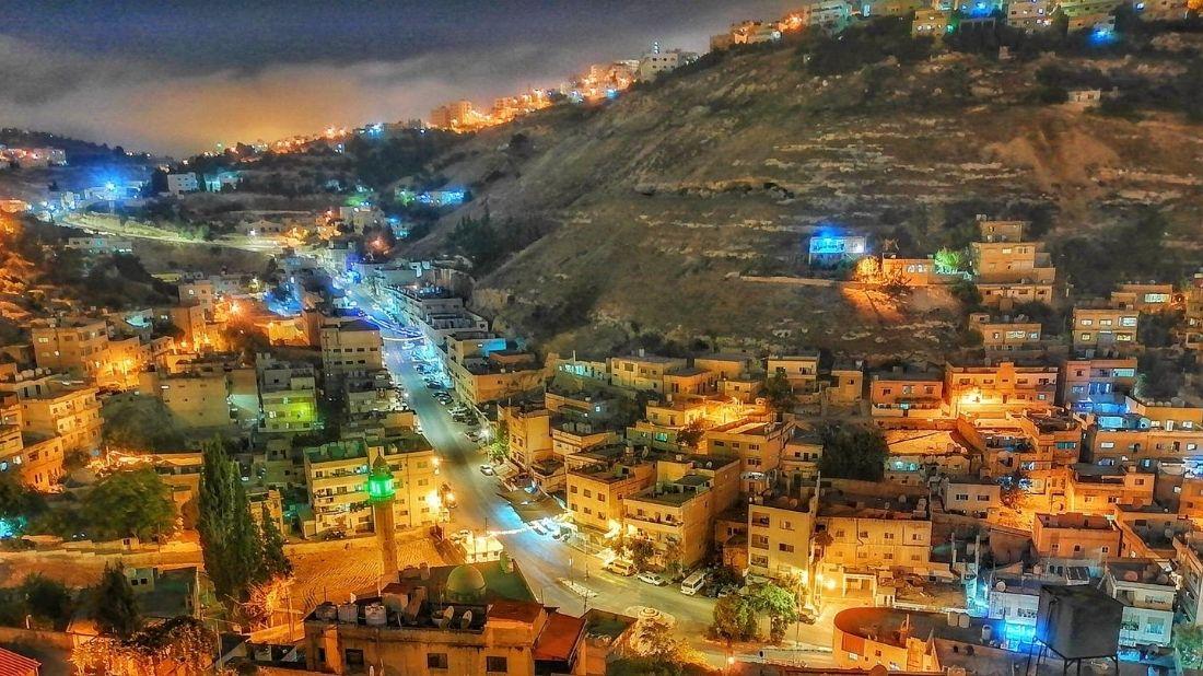 Jordan, Jordania